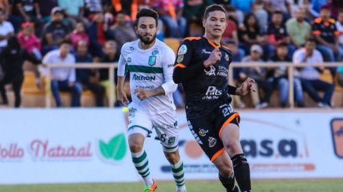 Alebrijes avanza a semifinales de Ascenso MX al superar a Zacatepec