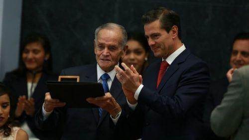 Admite Peña Nieto fallas en seguridad pública