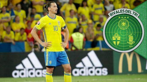 DT de Suecia descarta a Zlatan Ibrahimovic para el Mundial de Rusia