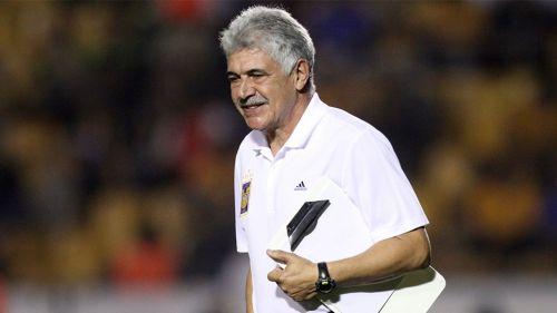 Ismael Sosa aseguró que Tigres debe ponerse siempre como favorito