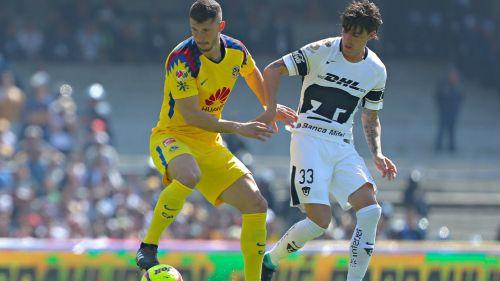 Hay clásico en la Liguilla, se enfrentará América contra Pumas