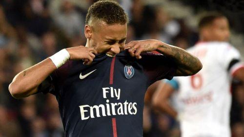 Ronaldo Nazario descarta la llegada al Real Madrid de Neymar