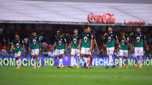 El 'Piojo' da la alineación del América para el partido contra Pumas