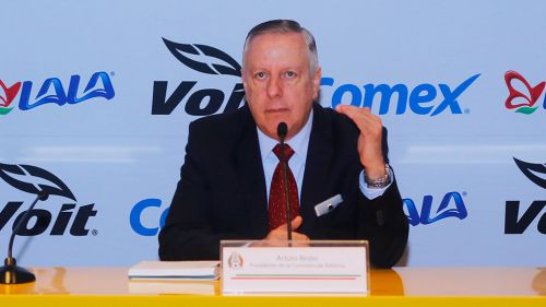 Arturo Brizio confirma que no habrá VAR en Liguilla