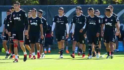 Gerardo Espinosa seguirá al frente de Atlas — Liga MX
