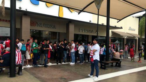 Cota quiere ir al Mundial de Clubes — Liga MX