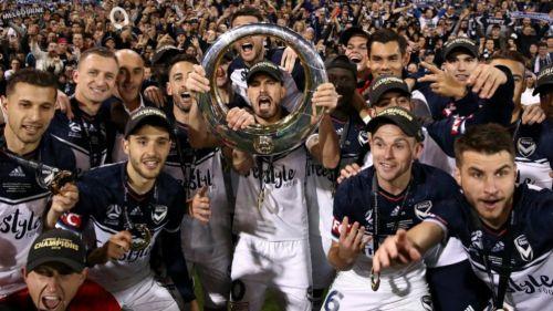Fallas en el VAR le dieron el título al Melbourne Victory