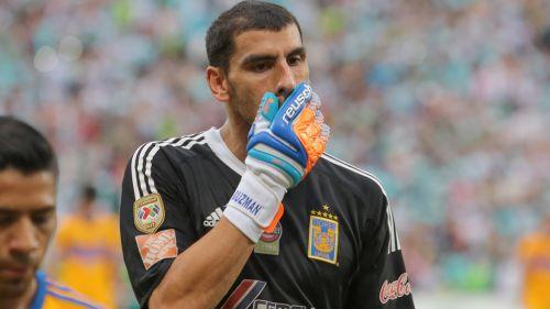 Nahuel Guzmán se habría despedido de Tigres