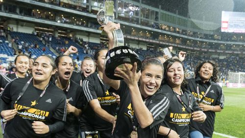 Revelan once ideal del Clausura 2018 de Liga MX Femenil