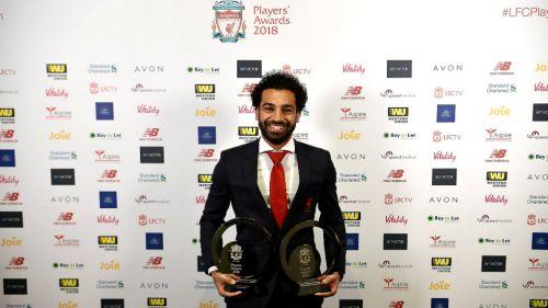 ¿Saldrás del Liverpool? Salah RESPONDE