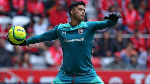 Toluca ganó ante Tijuana en la vuelta de las semifinales