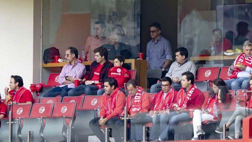 Toluca sufrió pero con un sublime Uribe vapuleó a Xolos