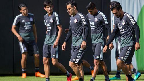 Rafa Márquez, sin publicidad en uniforme de la Selección