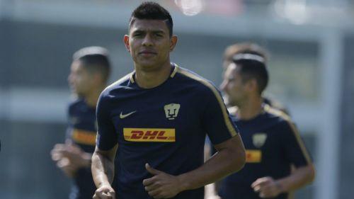 Jesús Gallardo, nuevo jugador de Rayados