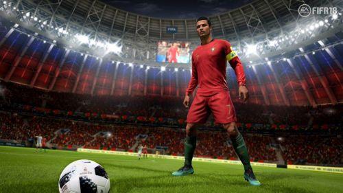 Según FIFA 18, así acabaría el mundial de Rusia