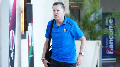 Oficial: Martin Zúñiga llega al Cruz Azul