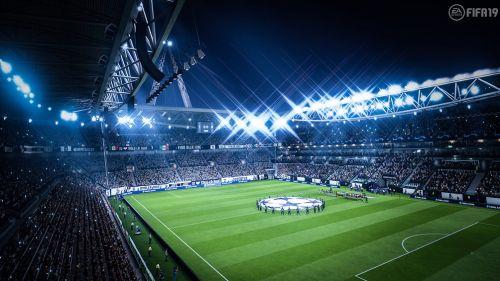 ¡Bienvenida al FIFA 19! La Champions debuta en primer trailer