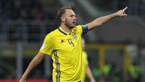 Dura critica del capitán de Suecia hacia Paolo Guerrero