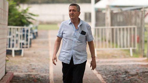 Hacienda contra Vergara — CHIVAS