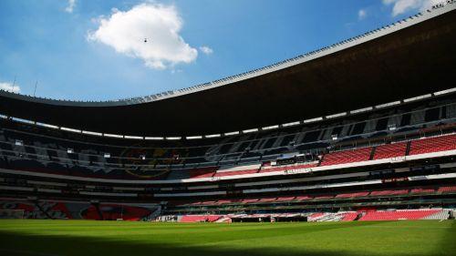 Estadio Azteca recibirá su tercer Mundial
