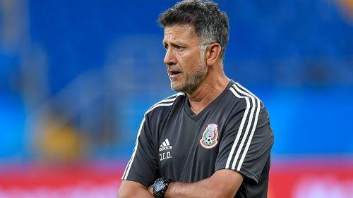 !Perdon, Osorio!: la marcha en honor al DT del Tri