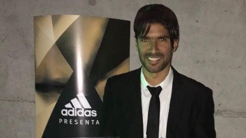 Baloy reclamó y puso a Costa Rica de ejemplo