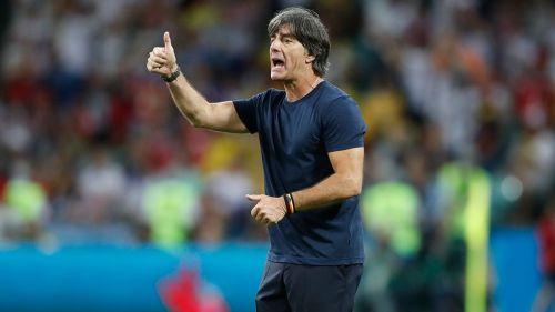 Alemania cayó y se despide del Mundial Rusia