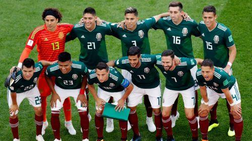 Coreano, hermano, ya eres mexicano: Fiesta en Embajada de Corea