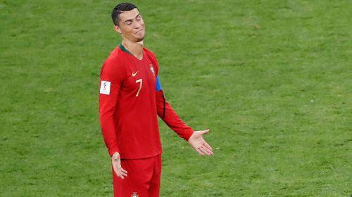 Real Madrid baja cláusula de Cristiano a 120 millones — Prensa