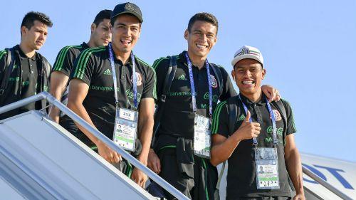 Confirmado: Marcelo no jugará ante México por los octavos de final