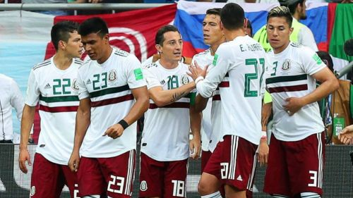 México va por la hazaña ante Brasil