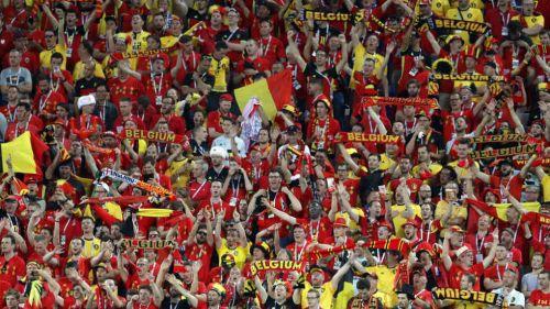 Bélgica en Mundiales: Un solo antecedente de Brasil