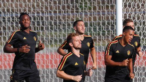Bélgica se medirá con Brasil en cuartos de final