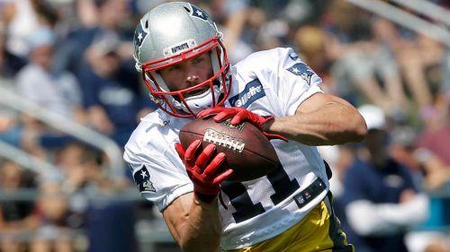 NFL rechaza apelación de Edelman por uso de sustancias prohibidas