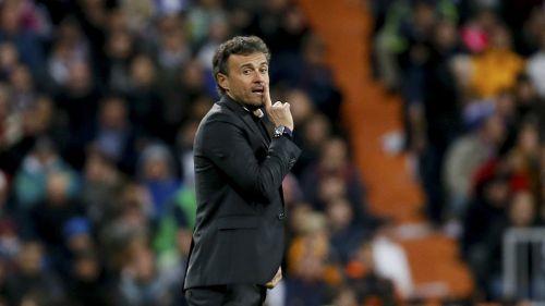 Luis Enrique es el nuevo director técnico de la selección de España