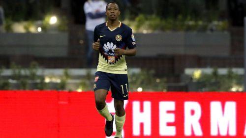"""Deportes: Cecilio Domínguez sufre fractura en amistoso"""""""