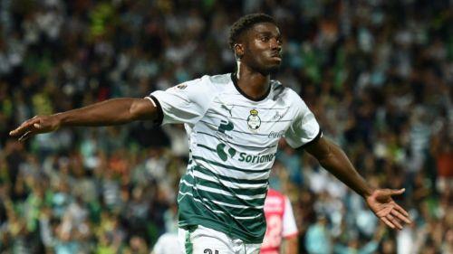 Djaniny Tavares deja a Santos Laguna por el Al-Ahli