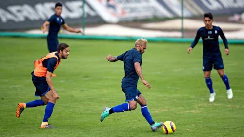 Cruz Azul presentó su uniforme de cara al Apertura 2018