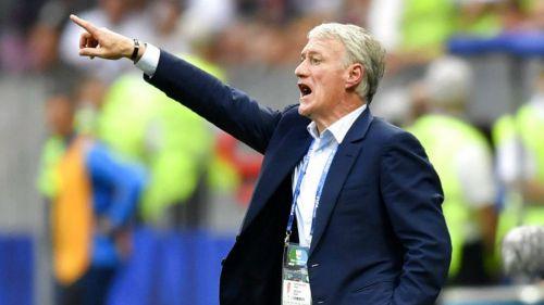 El jugador francés que pide la renuncia de Deschamps | Mundial de Rusia