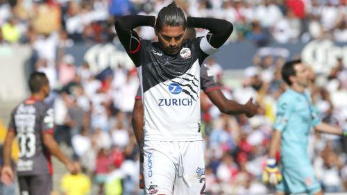Carlos Adrián Morales anuncia su retiro