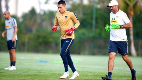 Felipe Mora: No me siento en deuda con Cruz Azul