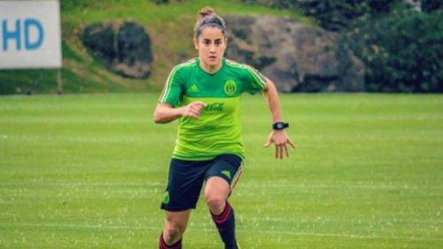 Málaga Femenil ficha a mexicana Natalia Gómez-Junco
