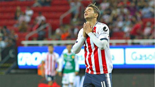 Aguado triunfo de Cruz Azul sobre Chivas [Liga MX]