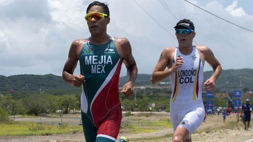 Delegación guanajuatense dio 42 medallas a México en los JCC Barranquilla