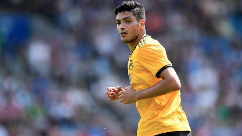 Jiménez se estrena como goleador del Wolverhampton