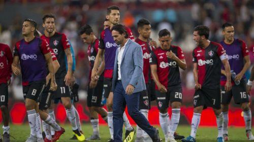 Márquez quiere llevar la experiencia que tuvo en Barcelona al Atlas
