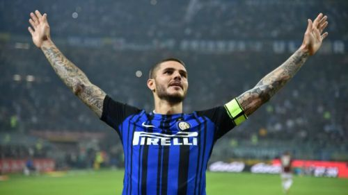 ¿Icardi al Real Madrid?