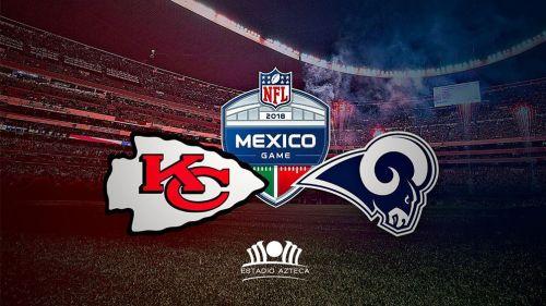 Preventa de boletos NFL fue un éxito; el jueves, disponibles al público