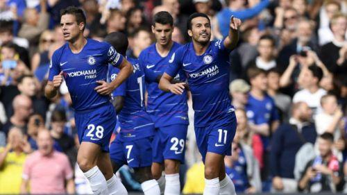Con toque español, Chelsea se impone al Arsenal en trepidante encuentro