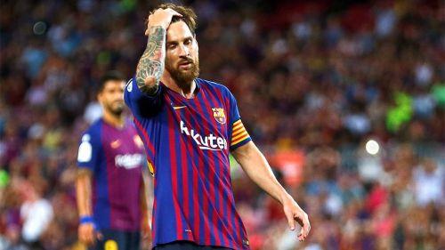 Los nominados al mejor jugador de la UEFA